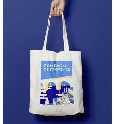 TOTE BAG EDITION LIMITEE 2020