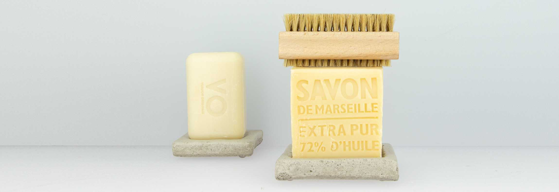 La Compagnie de Provence | Soap Holders